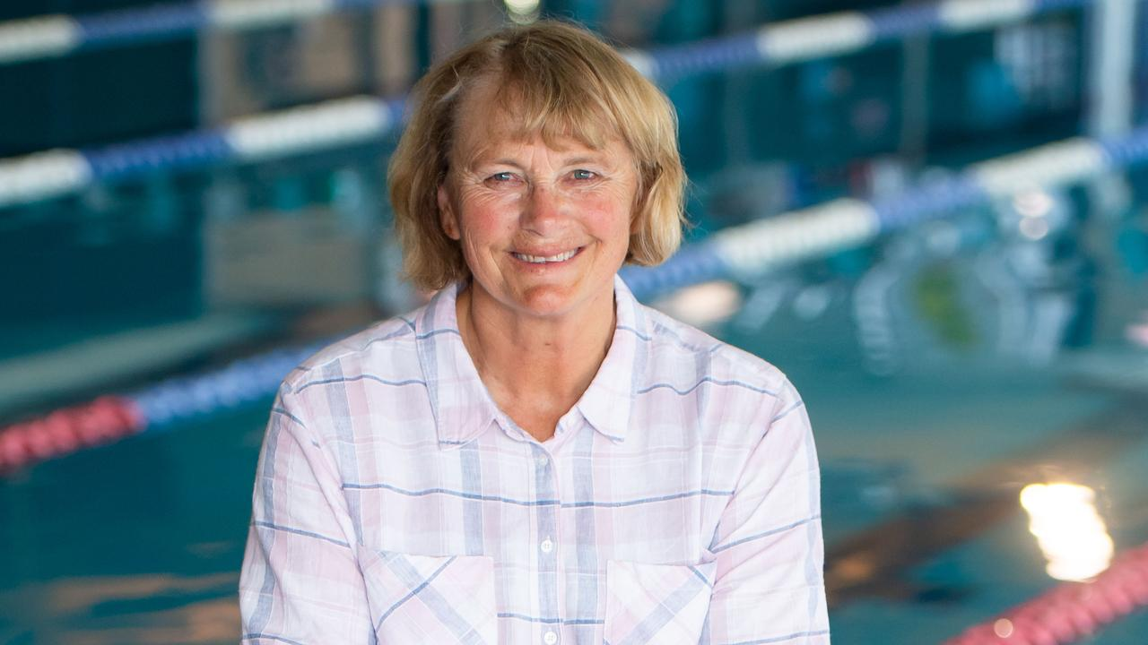 Sporting great Shane Gould wants a shake-up of Australian swimming.