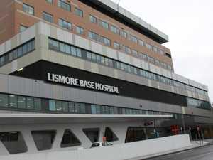 Flu season creates busy period for Lismore