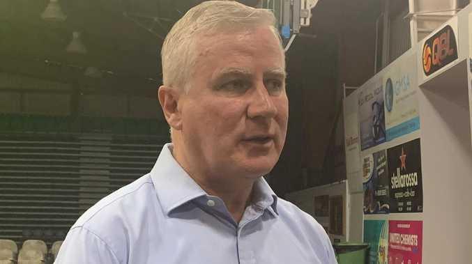 MINING JOBS: Deputy PM addresses automation fears in Mackay