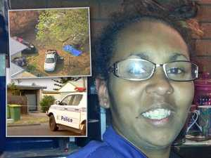 Autopsy underway for dead woman pulled from car boot