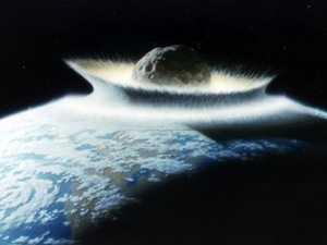 NASA baffled by doomsday asteroid