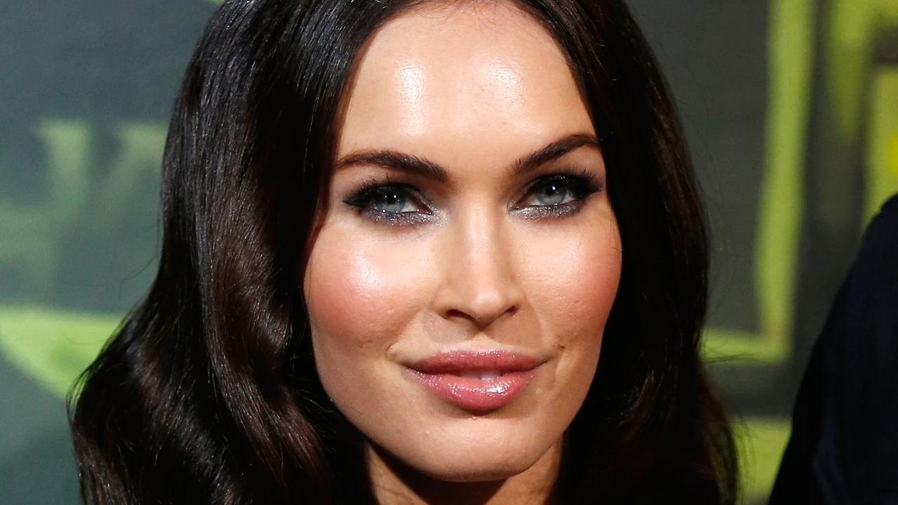 Megan Fox. Picture: Andreas Rentz/Getty Images for Paramount Pictures International