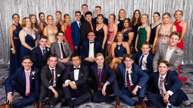 Are you ready for Ipswich's most glamorous graduates?