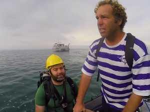 'Nervous' NZ volcano tour guide's eerie premonition