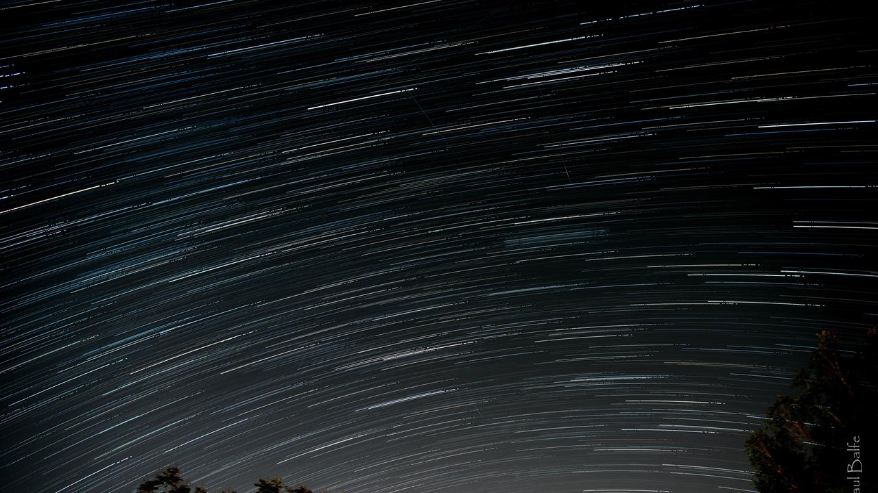 LOOK UP: Best meteor shower of the year to reach pinnacle Friday