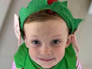 MEGA GALLERY: Mackay's best Elf on the Shelf set ups