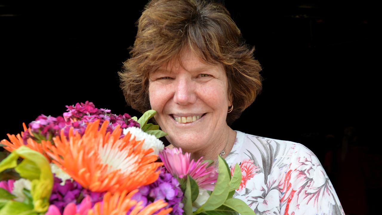 Glenda Wilson has retired after 42 years of teaching.