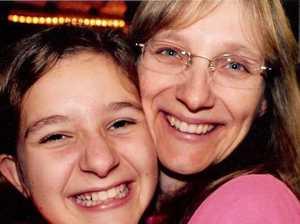Hope dies for inseparable mum and daughter