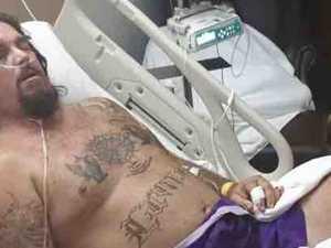 Injured CQ man needs $30k flight to get home