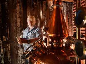 Historical bakery turned into 'monster' distillery