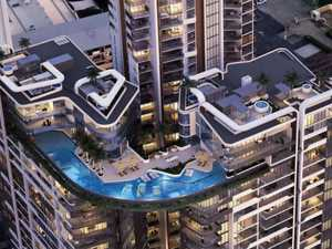 This could be Queensland's most amazing pool