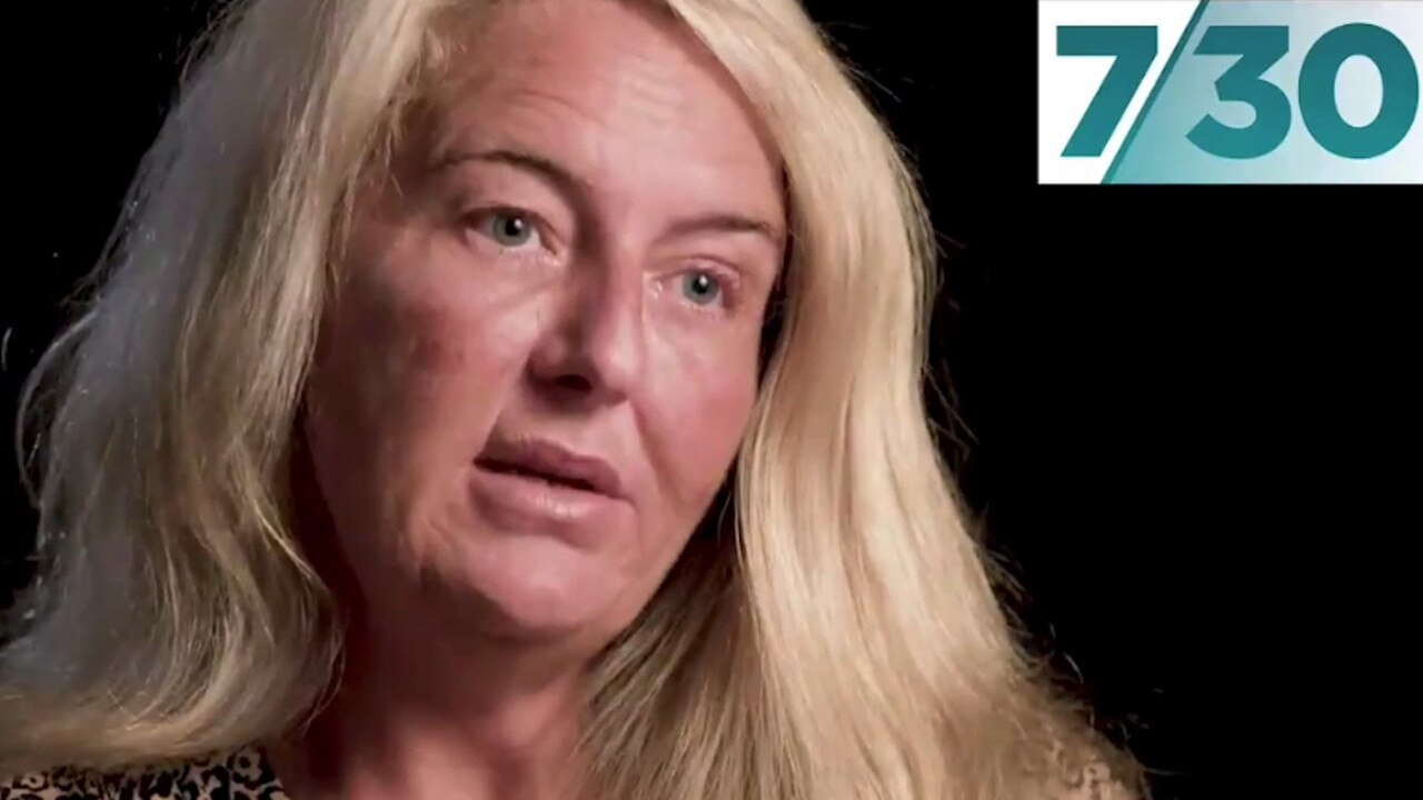 Nicola Gobbo gave a bombshell TV interview in the midst of the royal commission.
