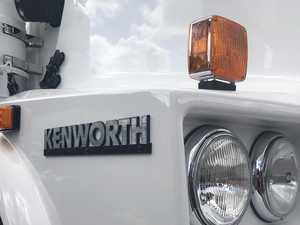 Kenworth defies trend with bumper sales in November