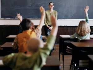 First priority as teachers get schooled