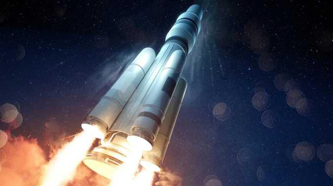 Space race to bring Queensland jobs boom