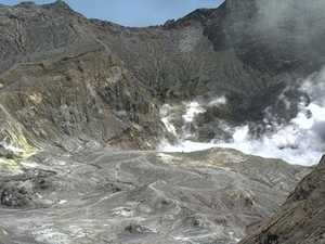Who is responsible for NZ volcano tragedy?