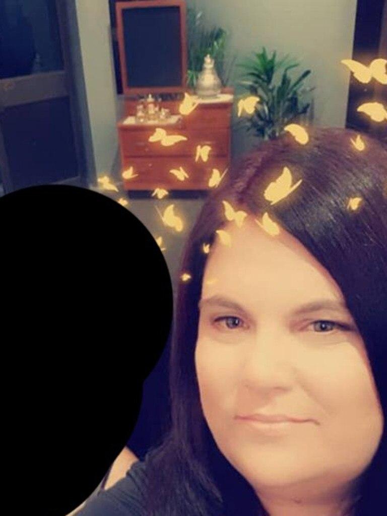 Sarah Ann Kiely, 38, called her former boyfriend 4720 times.