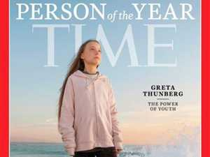 Time reveals 2019 Person of the Year