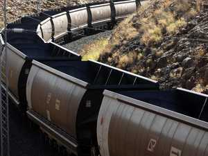 Rocky to benefit from major Adani rail deal