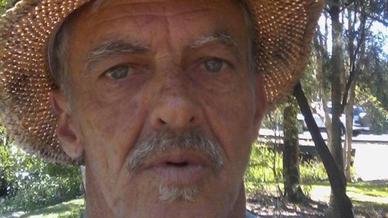 Glenn Edward Harris, 57, has been jailed for an