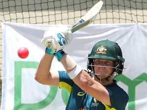 Contenders or pretenders? Rebuilt Aussies face litmus test