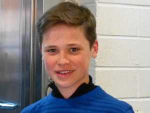 Rising young actor dies suddenly aged 14