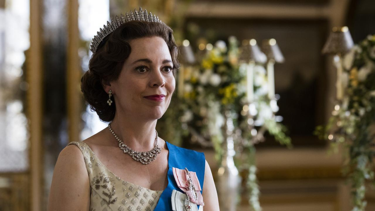 The new series of The Crown just got easier to watch. Picture: AP.