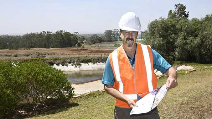 Work begins on $67 million Highfields aged care expansion