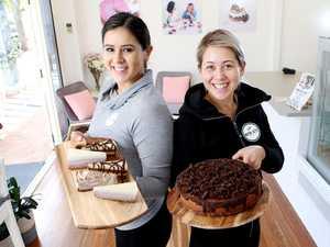 Cake company shuts down over $2000 bill