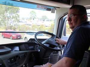 Scott Buchholz: New trucks will attract new drivers