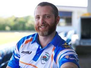 Ex-Rocky coach joins  South Sydney ranks