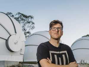 Toowoomba astronomer awarded prestigious scholarship
