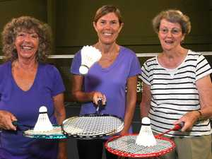 Retiree values 'joints over points' in fun contest