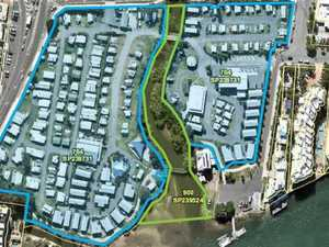 What a steal: Beachfront caravan park price revealed
