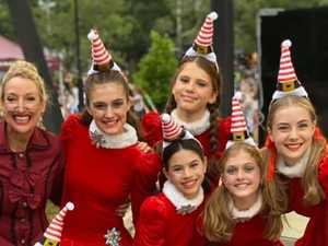 BYTES performers shine at Buderim carols