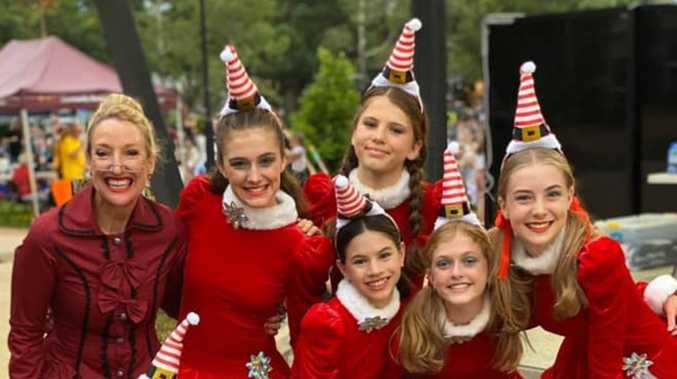 BYTES performers shine at Buderim carols