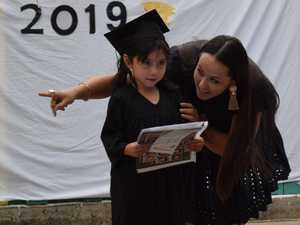 PHOTO GALLEY: Murilla Kindergarten Graduation 2019