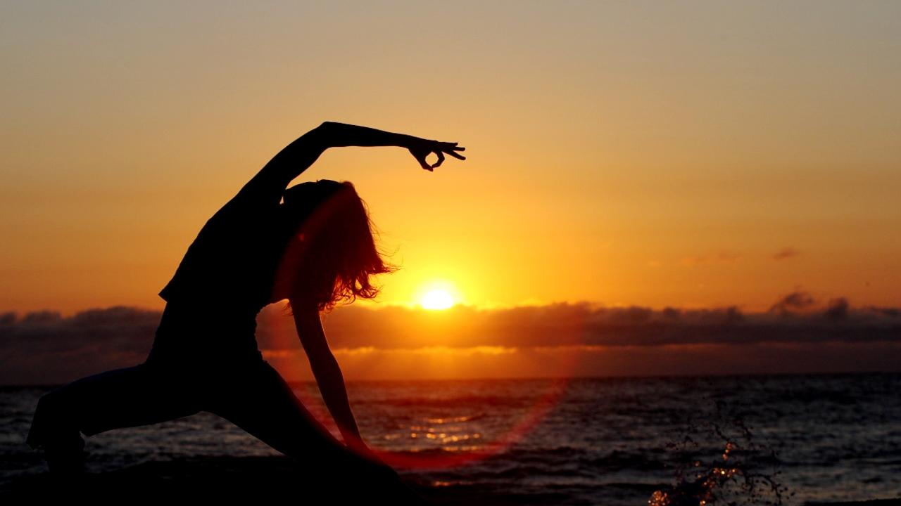 NAMASTE: We're on the hunt for Toowoomba's best yoga instructor. Voting is now open..