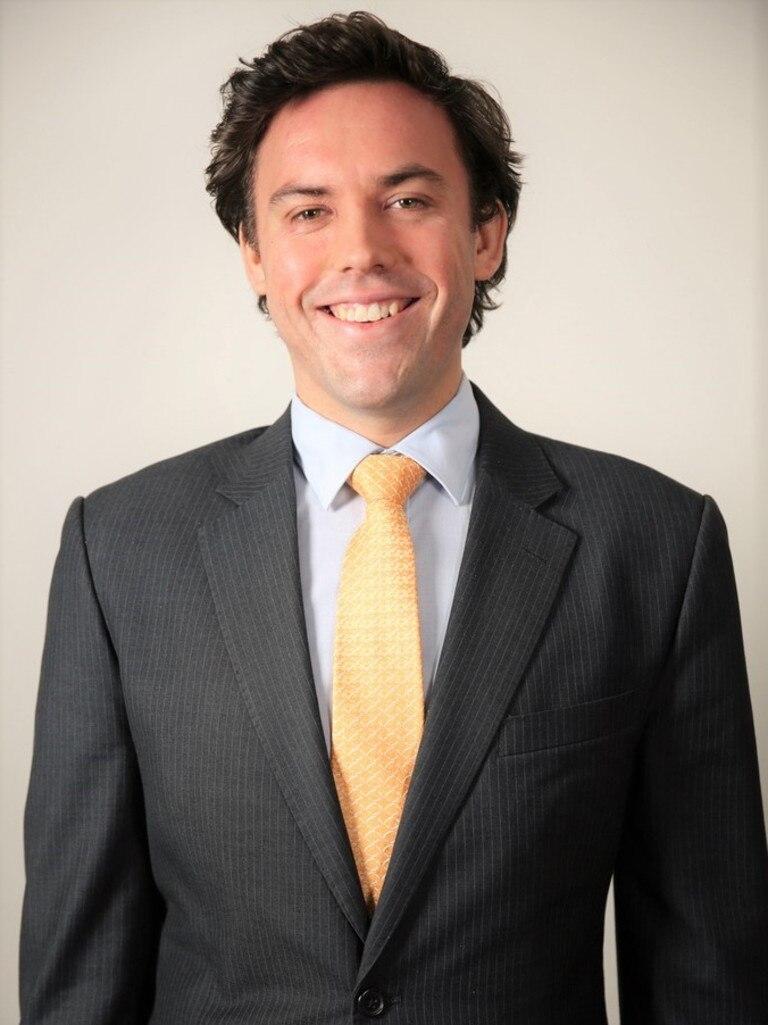 Institute of Public Affairs research director Daniel Wild.