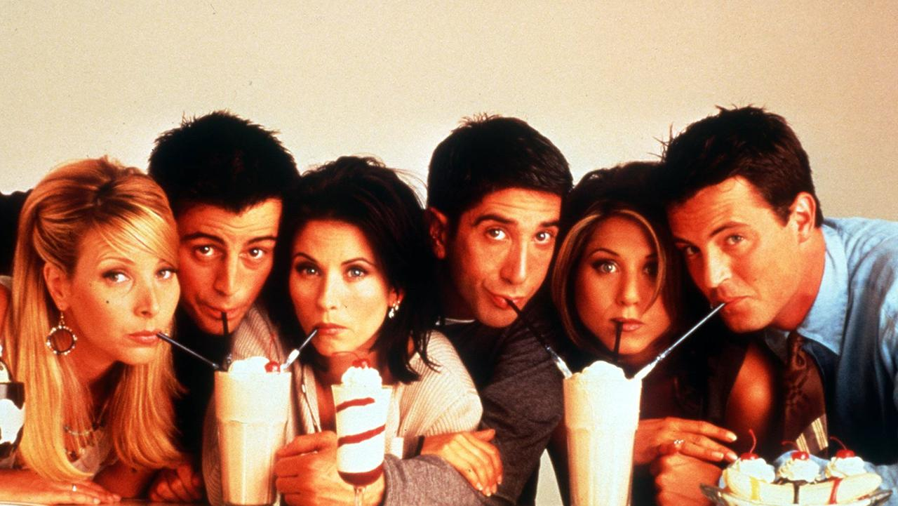 Watching back-to-back episodes of Friends will be easier. Picture: Supplied.