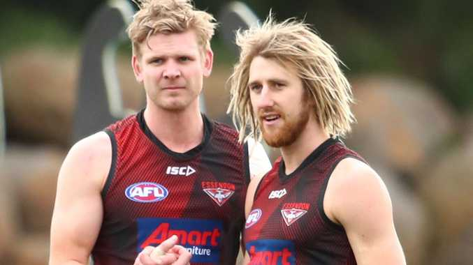 Essendon pre-season injury crisis deepens