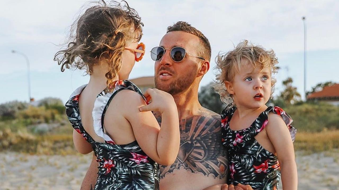 Big W's adorable matching tropical swimwear range costs as little as $6.
