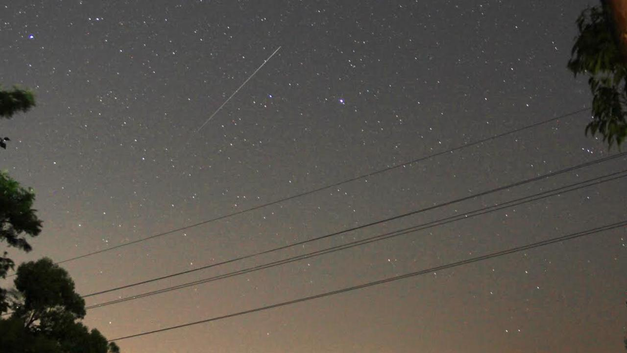 The Geminids meteor shower is one of the many events happening this weekend.