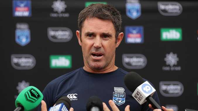 Fittler's Blues bolter for 2020 State of Origin