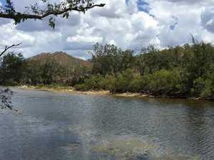 GREEN LIGHT: Business case signed off for Urannah Dam