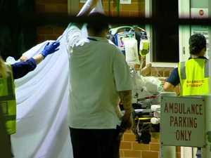 Aussies donate skin for volcano survivors