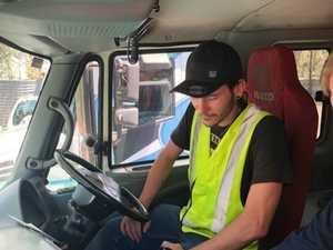 Free driver training program starts in Queensland next year