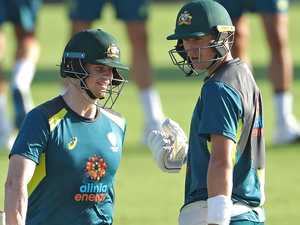 Labuschagne not moving even for Steve Smith