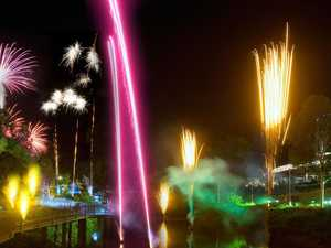 Firework displays at major holiday events could be cancelled