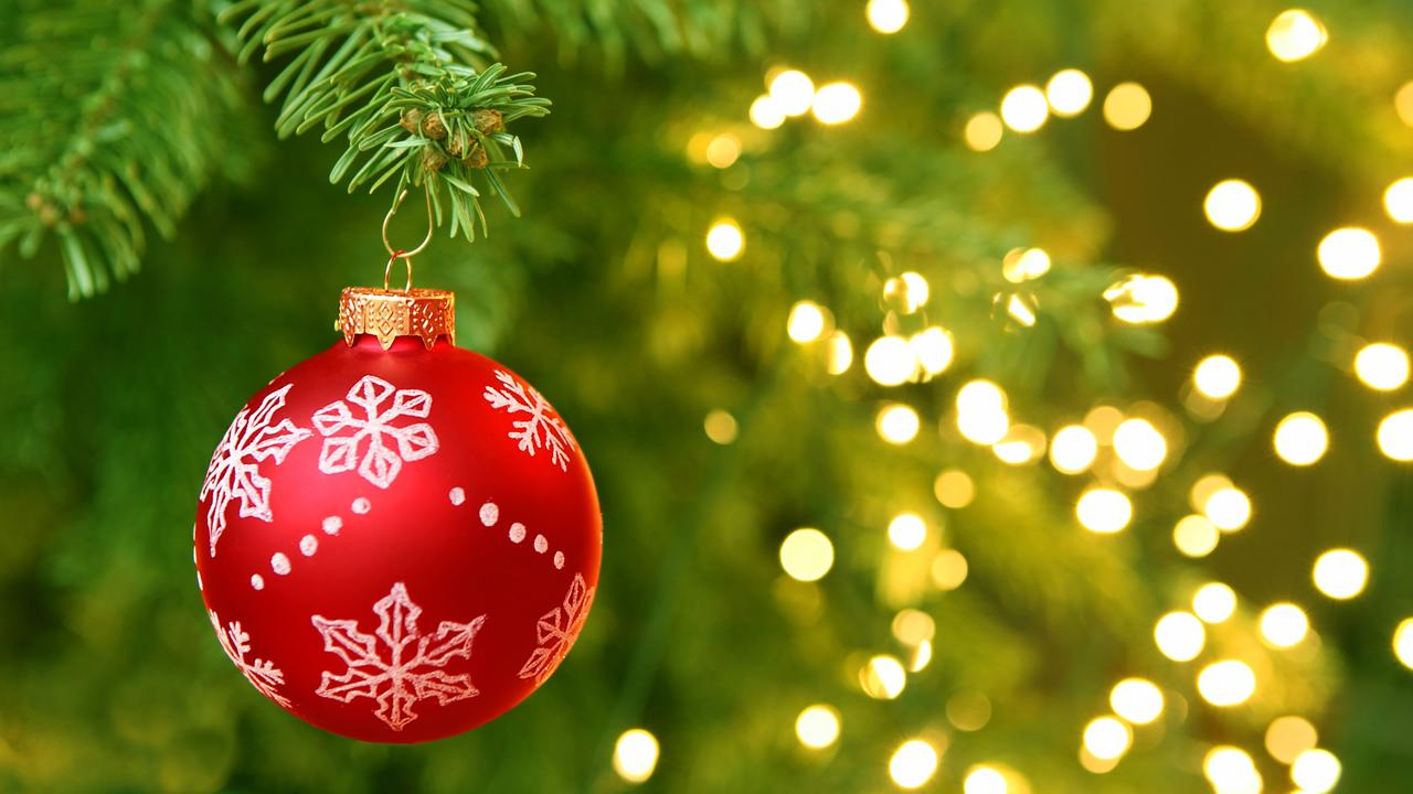 The more Christmas spirit the better. Picture: istock
